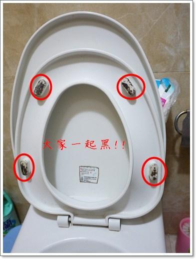 农村厕所马桶盖怎么换图解
