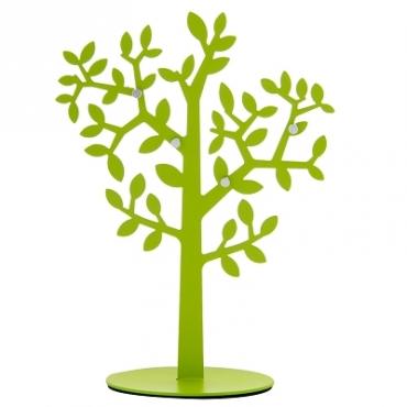 umbra 迷你月桂照片树 (绿色)